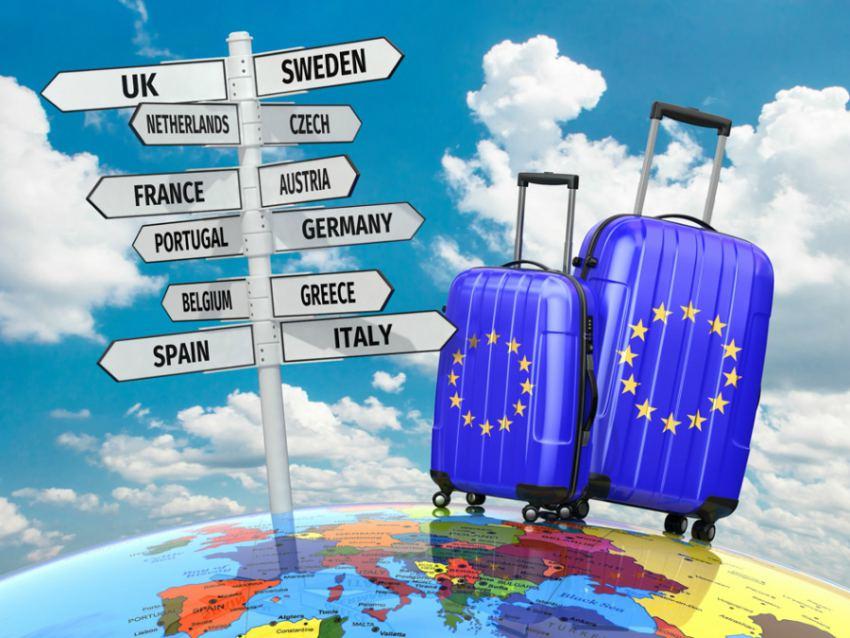 Искаш да пътуваш безплатно по света? Вече има как!