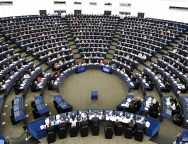 European Parliament vote on the Guidelines of future EU-UK relations