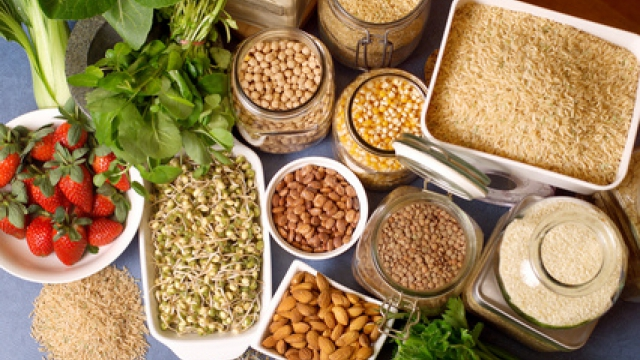Десет засищащи храни за нашия организъм