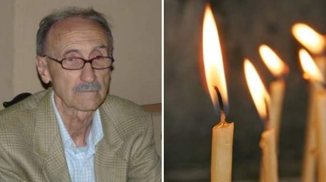 Съболезнования за волейболиста Ангел Коритаров