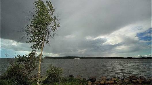 Застудяване и бурен вятър до края на деня