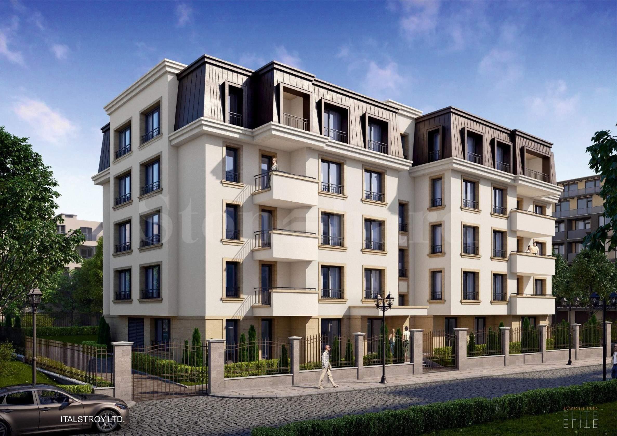 """Пазарът на имоти: търсят се """"на зелено"""" и ново строителство"""