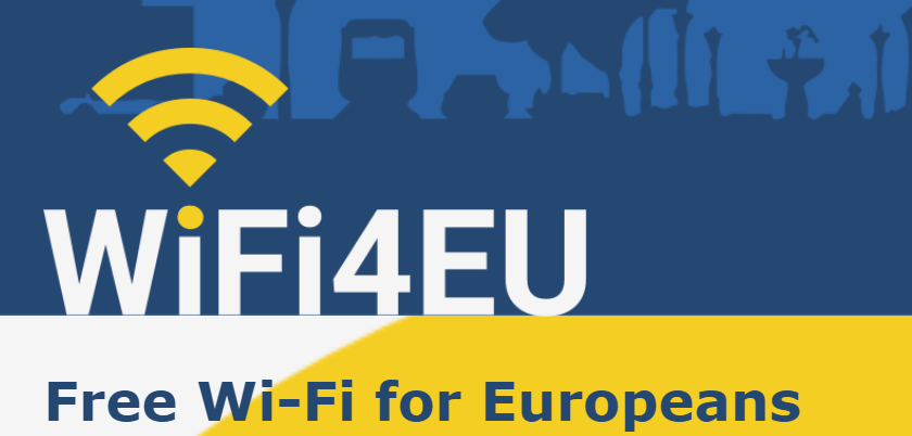 63 български общини в инициативата WiFi4EU, Перник не е сред тях