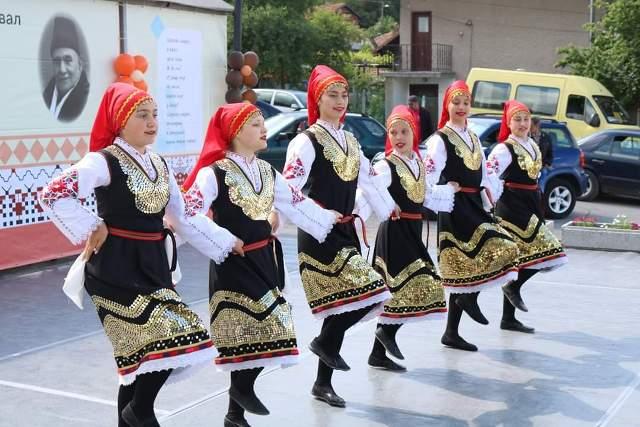 "Националният детско – юношески фестивал ""Чичо Стоян"" отново пожъна успехи"