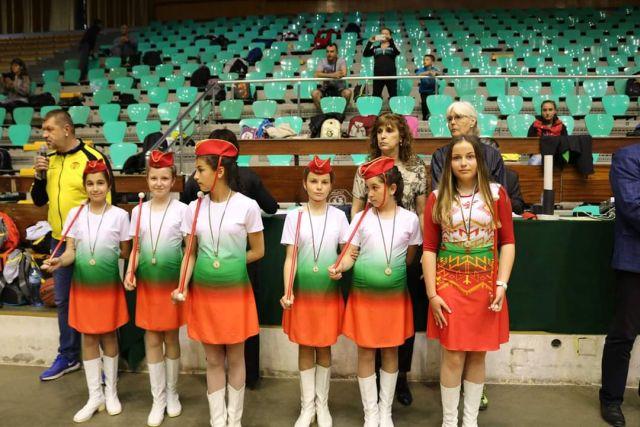 """100 години баскетбол в България и 90 години град Перник"""