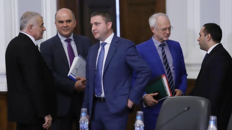 Тристранният съвет не прие предложението на БСП за намаляване ДДС на хляба