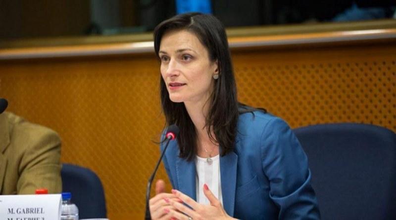 Мария Габриел остава еврокомисар, Лиляна Павлова влиза на нейно място в Европарламента