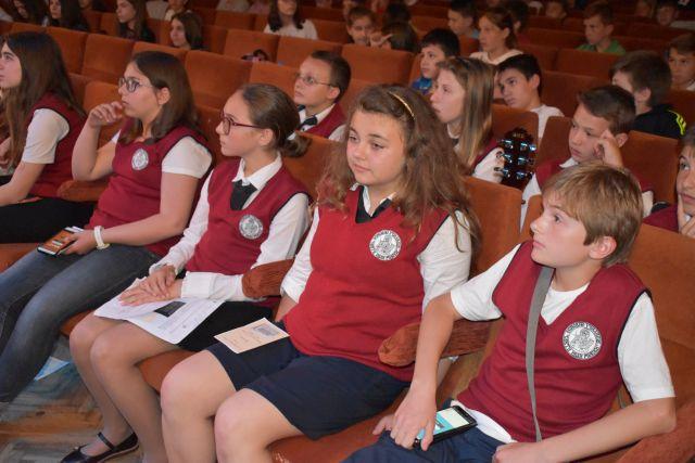 Ученическа надпревара по случай 90 – годишнината от обявяването на Перник за град
