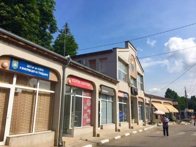 Център за услуги и информация на граждани отвори врати в община Земен