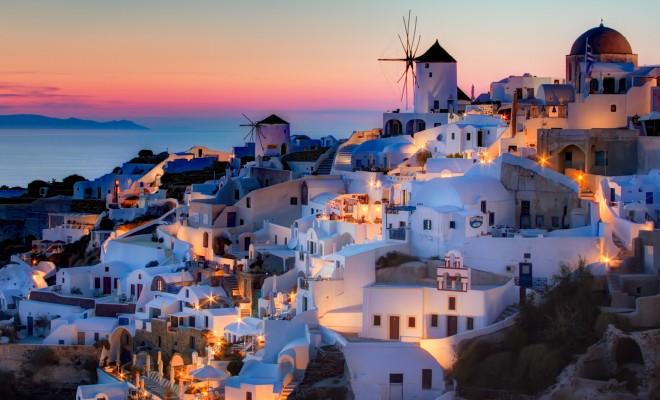 Гърция намалява данъците за собствениците на жилища