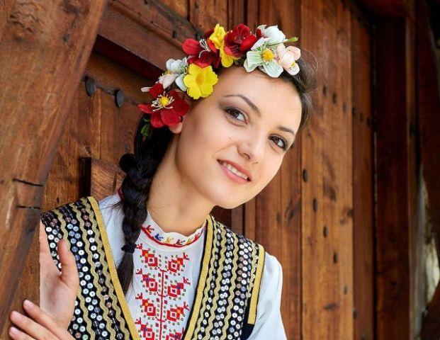 Събор на Пресвета Богородица в кв. Изток с участието на народната певица Боряна Василева