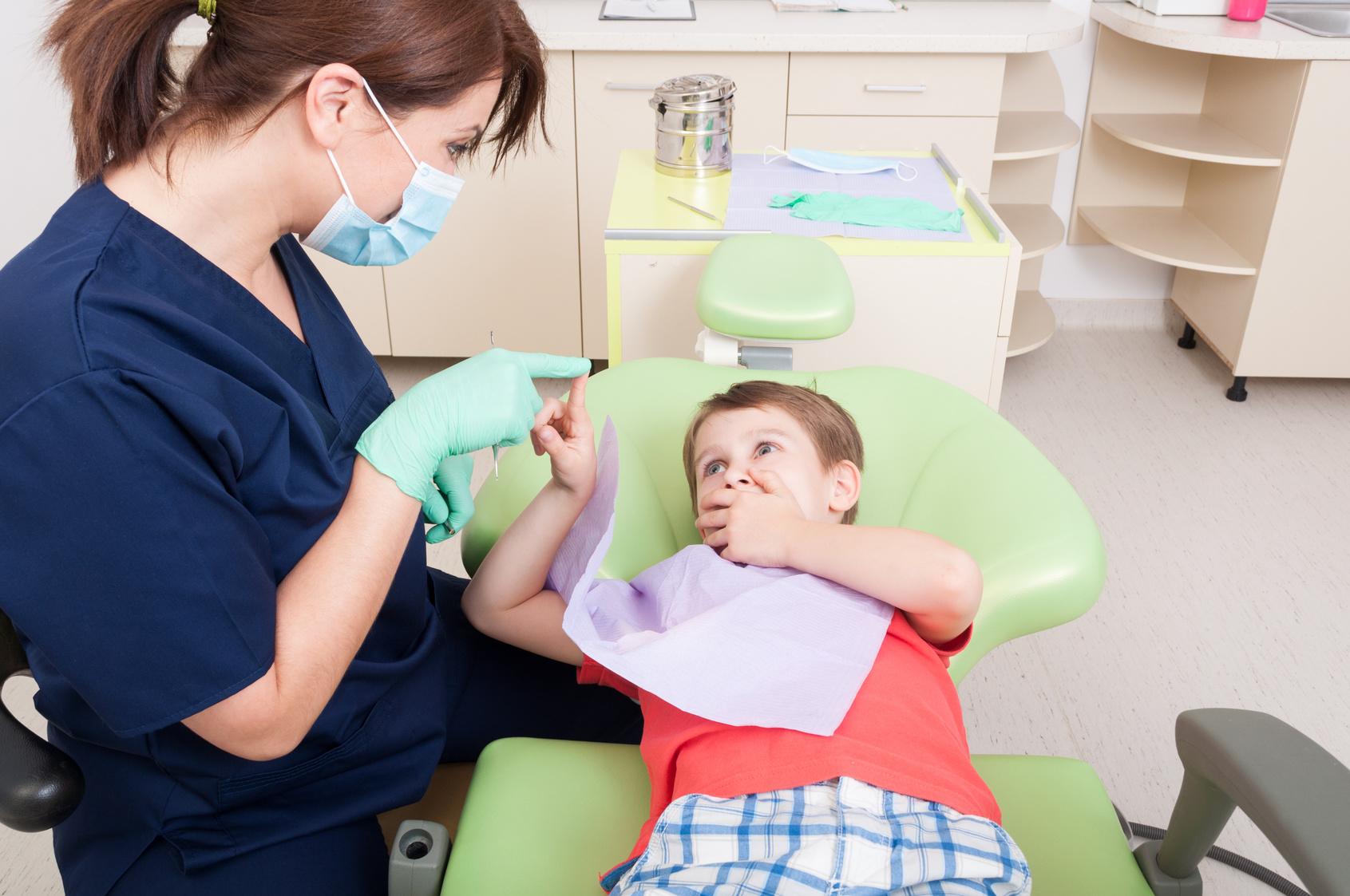 Пернишките деца са с най – добре поддържани зъби