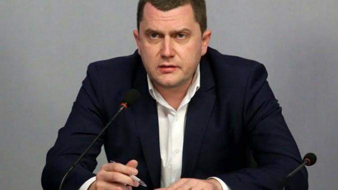 Станислав Владимиров: Моят ангажимент е към перничани