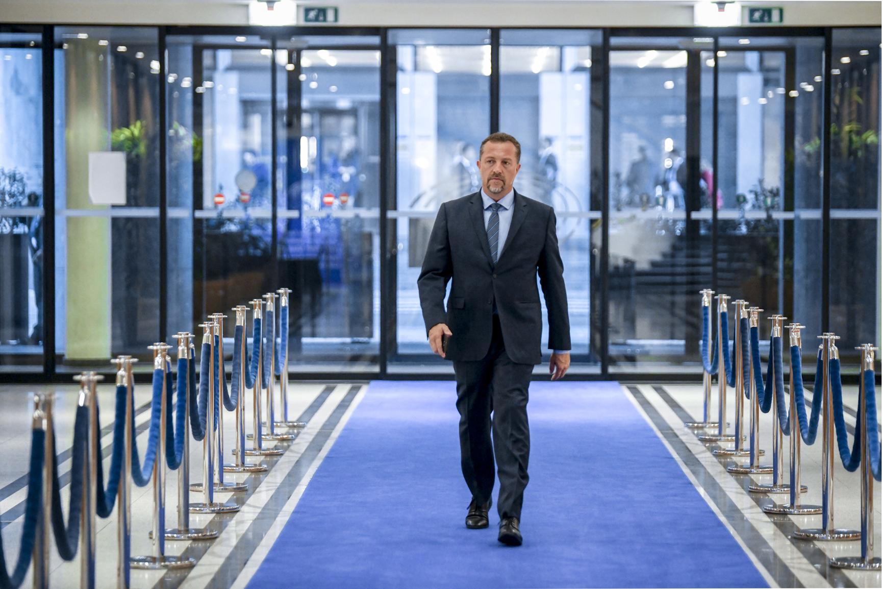 Втори мандат на президента Радев е ключов за продължаване на оздравителния процес в България
