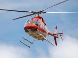 med.helikopter