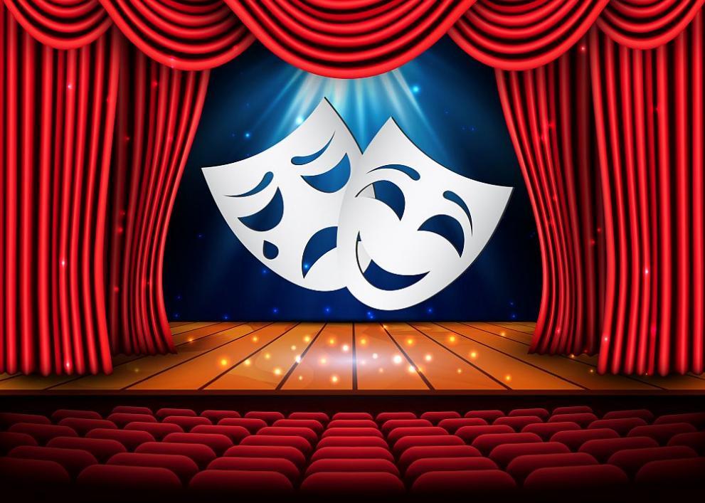 Честит Международен ден на театъра!