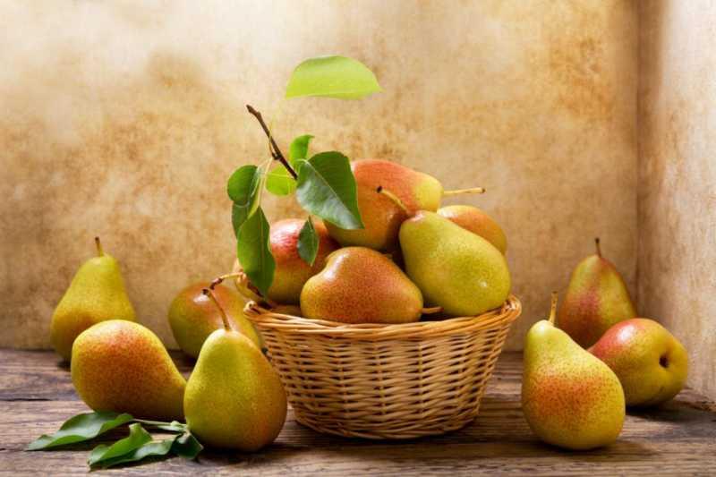 Естествени витамини за есента