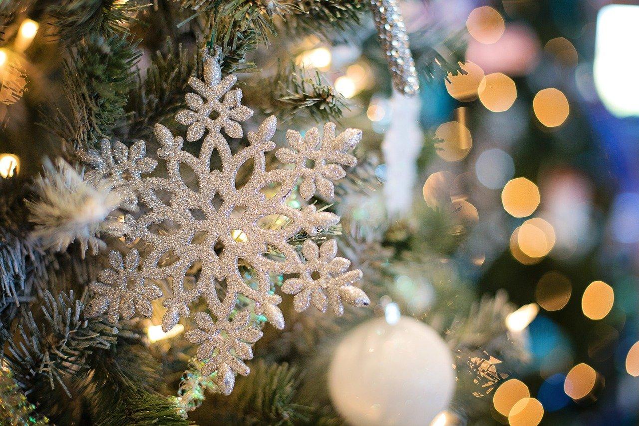 Коледен дух: няколко нетрадиционни украси