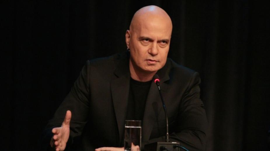Партията на Слави Трифонов ще върне мандата веднага