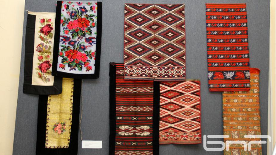 """""""Багри от долините на Струма и Места"""" могат да разгледат перничани в музея"""