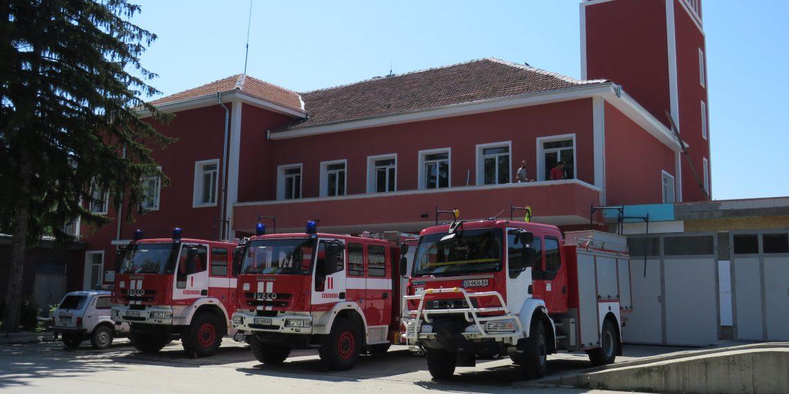 Пожарникарите от областта без традиционния курбан за Илинден