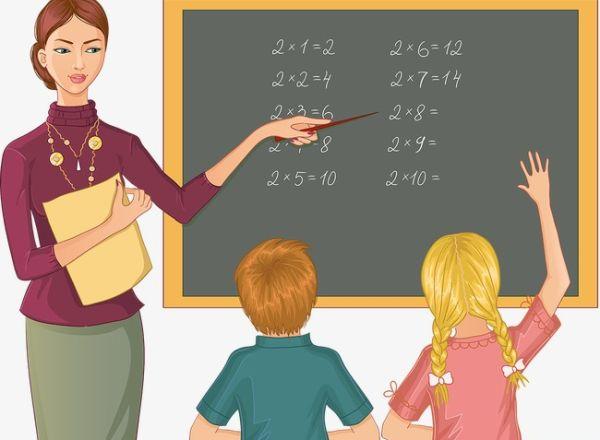 59 000 деца прекрачват прага на училище за първи път