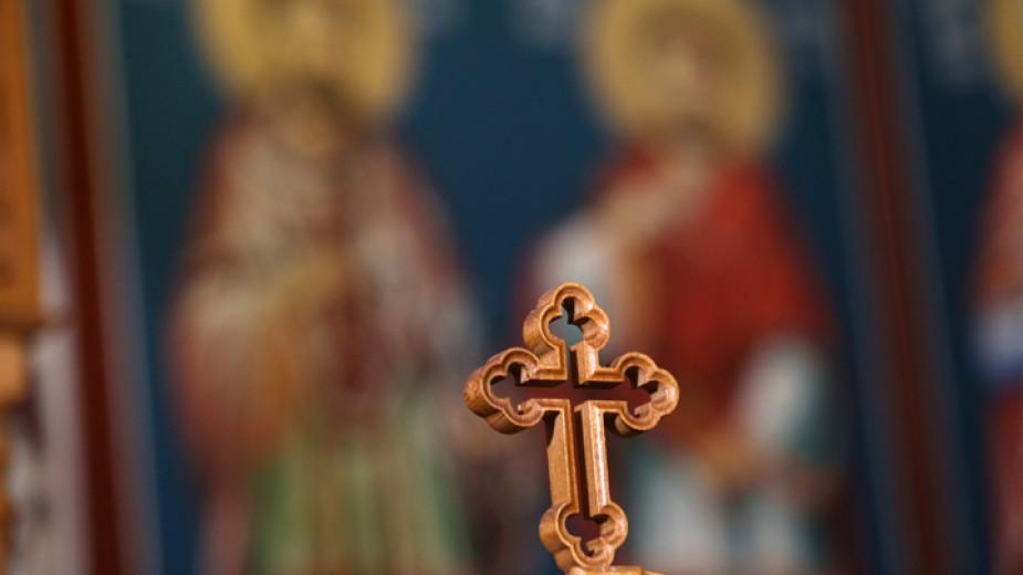 Един от най-светлите християнски празници Кръстовден